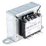 RS PRO 12VA 2 Output Chassis Mounting Transformer, 15V ac