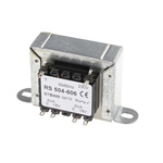 RS PRO 12VA 2 Output Chassis Mounting Transformer, 18V ac