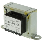 RS PRO 12VA 2 Output Chassis Mounting Transformer, 6V ac