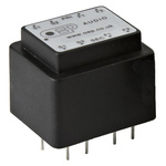 Through Hole Audio Transformer 1.25 kΩ, 5 kΩ 100mW