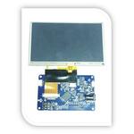 Bridgetek SPI with no display MCU Development Module VM816CU50A-D