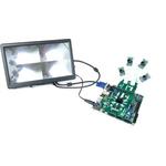 Digilent 471-034-1 ZedBoard Advanced Image Processing Kit Development Board XC7Z020-CLG484