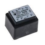 Through Hole Audio Transformer 3.75Ω