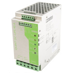 Phoenix Contact Quint DC UPS Uninterruptible Power Supply, 24V dc Output, 42.5A