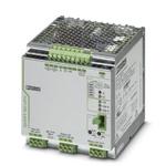 Phoenix Contact DIN Rail Mount UPS Uninterruptible Power Supply - Switch Mode