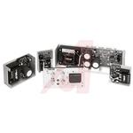 Embedded Linear Power Supply Open Frame, 100 → 264V ac Input, -5 V, 5 V, 12 V Output, 1.7 A, 8 A, 700 mA, 63W