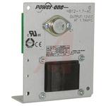 Embedded Linear Power Supply Open Frame, 100 → 264V ac Input, 12V Output, 1.7A, 20.4W