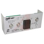 Embedded Linear Power Supply Open Frame, 100 → 264V ac Input, -5 V, 5 V, 12 V Output, 1.7 A, 6 A, 700 mA, 53W