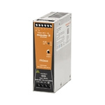 Weidmuller PRO ECO DIN Rail Power Supply with Compact Size, Easy to Maintain, Flexible, High Efficiency 320 →