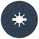 Bosch Sanding Disc, 115mm, P24 Grit