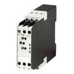 Eaton Current Monitoring Relay With DPDT Contacts, 1 Phase