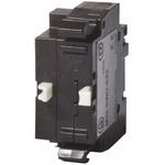 Eaton M22 Contact & Light Block - 2CO