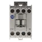 Allen Bradley 100 Series 100C 3 Pole Contactor - 12 A, 110 V ac Coil, 3NO, 5.5 kW