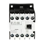 Eaton xStart DILEM 4 Pole Contactor - 9 A, 24 V dc Coil, 4NO, 4 kW