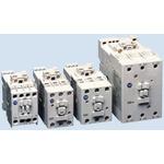 Allen Bradley 100 Series 100C 3 Pole Contactor - 43 A, 24 V dc Coil, 3NO, 22 kW