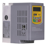 Parker AC10 Inverter Drive, 1-Phase In, 0.5 → 650Hz Out, 0.2 kW, 230 V, 4 A