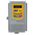 Parker AC10 Inverter Drive, 3-Phase In, 0.5 → 650Hz Out, 1.5 kW, 400 V, 6.9 A