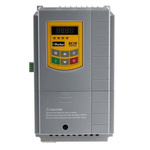 Parker AC10 Inverter Drive, 3-Phase In, 0.5 → 650Hz Out, 4 kW, 400 V, 13.6 A