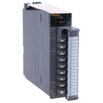 Mitsubishi Electric PLC I/O Module for use with MELSEC Q Series 98 x 27.4 x 112 mm Digital 2 Analogue 24 V dc