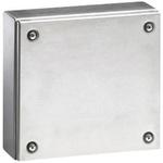 Legrand Atlantic, 304 Stainless Steel Wall Box, IP66, 120mm x 200 mm x 200 mm