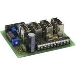 Electromen OY, DC Motor Controller, Analogue Control, 11 → 42 V dc, 40 A, DIN Rail