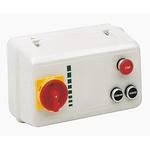 Eaton 4 kW DOL Starter, 400 V ac, IP55