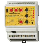 Unipower 80 A Motor Load Monitor, 230 V ac