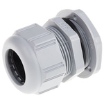 Legrand PG29 Cable Gland With Locknut, Polyamide, IP68
