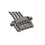 Molex Pico-Lock OTS 15131 Series Number Wire to Board Cable Assembly 1 Row, 2 Way 1 Row 2 Way, 300mm