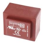 12V ac 2 Output Through Hole PCB Transformer, 3.2VA