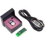 GSS EVKITCLP-5000, CozIR-LP Ultra-Low Power CO2 Sensor Evaluation Kit