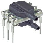 ABPDRRV060MGSA3 Honeywell, Gauge Pressure Sensor 1724kPa 6kPa 6-Pin DIP