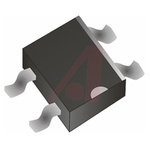 COMCHIP TECHNOLOGY CDBHD2100-G, Bridge Rectifier, 2A 100V, 4-Pin TO-269AA