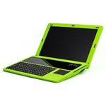 Pi-Top, Laptop, Green (DE) with 13.3in LCD Display