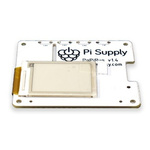 Pi Supply, PapiRus with 1.44in E-Ink Display