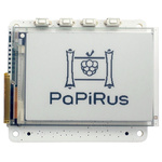 Pi Supply, PapiRus with 2.7in E-Ink Display