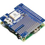 ADAFRUIT INDUSTRIES Ultimate GPS HAT for Raspberry Pi