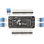 Adafruit 2927 FeatherWing Add-On Board DC Add On Board for ATmega32u4, ATSAM M0, ESP8266 for All Feather Board
