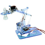 Mime Industries 4 axis Robot Arm