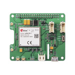Seeed Studio LTE CAT1 Pi HAT Cellular Communications Add On Board For Raspberry Pi