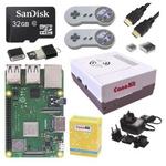 Canakit Raspberry Pi 3 B+ Retro Gaming Kit from Canakit