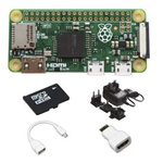 Canakit Raspberry Pi Zero Starter Kit with 16GB Card
