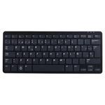 Keyboard, QWERTY (Spain) Black, Grey