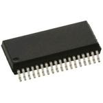 MAX4360EAX+ Maxim Integrated, Video Processor, 36-Pin SSOP