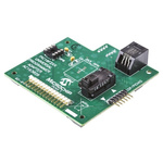AC163020, Chip Programming Adapter for PIC10F2xx Microcontrollers