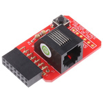 AC164111, Chip Programming Adapter for MPLAB PM3