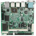 Nano-ITX Atom Z530 1.6G LVDS CF SD PCIe