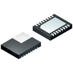 DS15EA101SQE/NOPB Texas Instruments, Adaptive Cable Equaliser 200m -0.5 → 3.6 V 16-Pin LLP