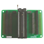 ISP2ZIF, Chip Programming Adapter for AVR Series, PIC