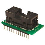 ADA-TSOP28-12, Chip Programming Adapter for AT27BV512, CAT28C256